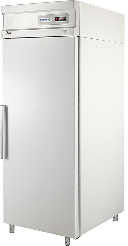 Холодильный шкаф ШХФ-0,5 с корзинами