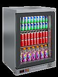 Барный универсальный  холодильный стол- шкаф TD101-Grande