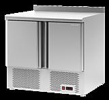 Холодильный стол TBi2GN-G
