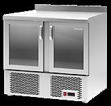 Холодильный стол TDi2GN-G