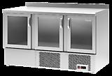 Холодильный стол TDi3-G