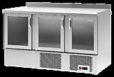 Холодильный стол TDi3GN-G