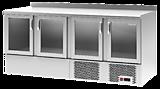 Холодильный стол TDi4-G