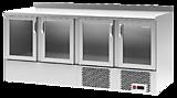 Холодильный стол TDi4GN-G