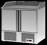 Холодильный стол для пиццы TMi2GNpizza-G