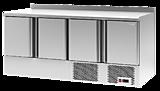 Холодильный стол TMi4-G