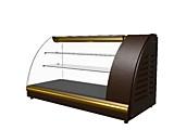 Холодильная витрина ВХС-1,2 Арго XL Люкс