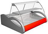 Холодильная витрина ВХС-1,5 Арго
