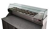Холодильная витрина VT3v-G